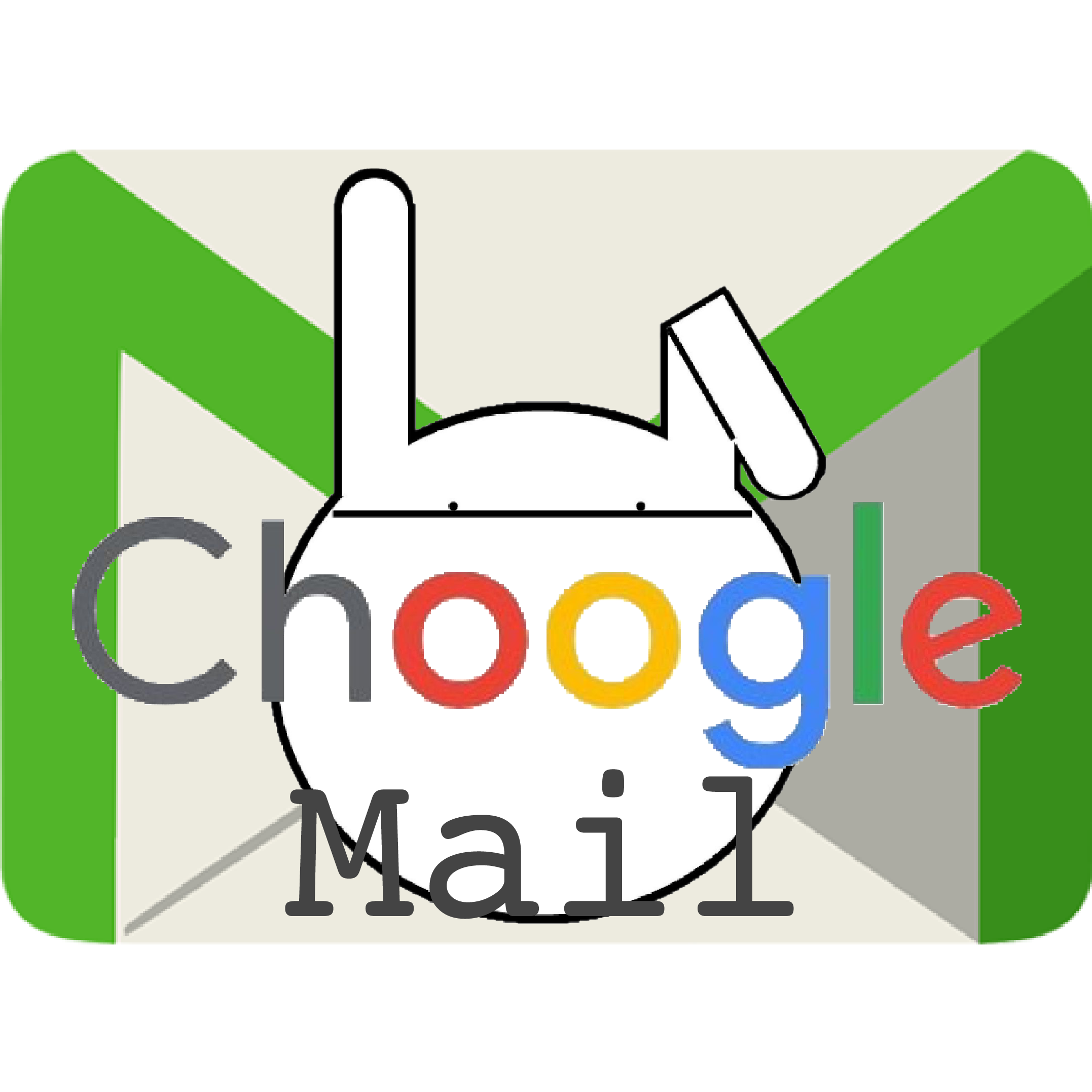 Choogle Mail